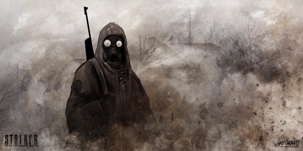 30 Jahre Tschernobyl: Düsteres Gratis-Spiel bringt Grauen zurück